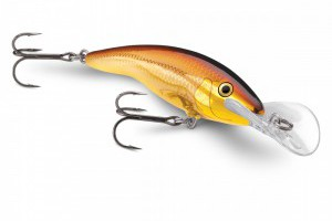 Rapala Scatter Rap Tail Dancer - новинка 2016