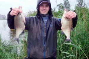 Доступная рыбалка