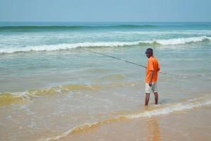 Гоанские рыбалки, или о пользе знаний