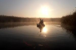 Малая река и воблеры: что положим в рабочую коробку