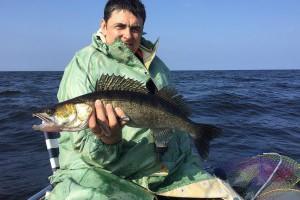 Моя рыбалка в Питере: долгая дорога к троллингу