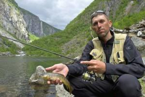 Норвежский дневник рыболова-туриста. Часть 2