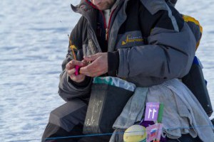 Из чего складывается мастерство рыболова-мормышечника