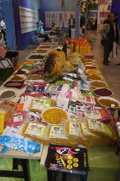 Карасиная тематика в Сучжоу доминировала