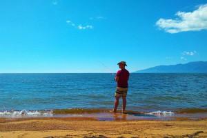 Славное море – бюджетный Байкал!