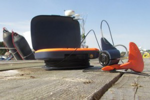 Система подводного наблюдения Calypso: летний прогон