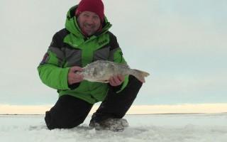 Костюм «Дакота», или почему я люблю зимнюю рыбалку