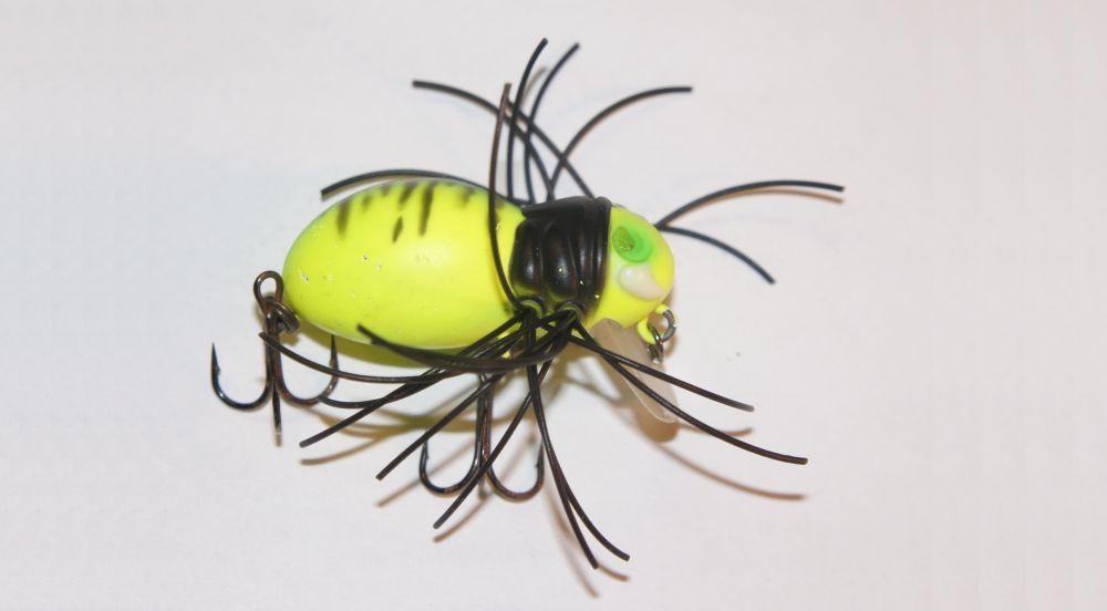 Jackall Hamakuru Spider