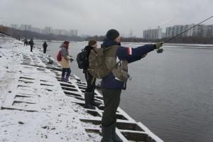 Зимний спиннинг на Москве-реке: 20 лет в динамике