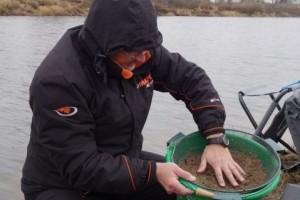 Без пяти минут весна,  или первые рыбалки со свингтипом по открытой воде