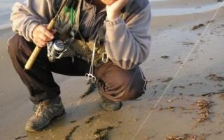 Искусство рыболовной версификации