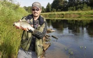 Молога. Жизнь на любимой реке. Ловля подъязка