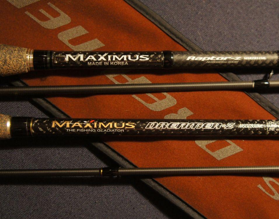 «Зетки» от Maximus: сенсорика как приоритет