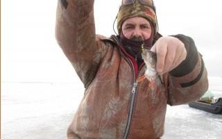 «Безмотылка» как особый род рыбалки