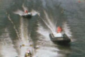 Материалы для надувных лодок