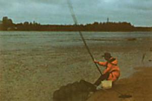 Ошибки рыболовов