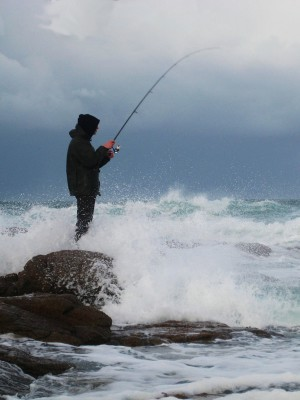 Рыбалка. Северо-Запад